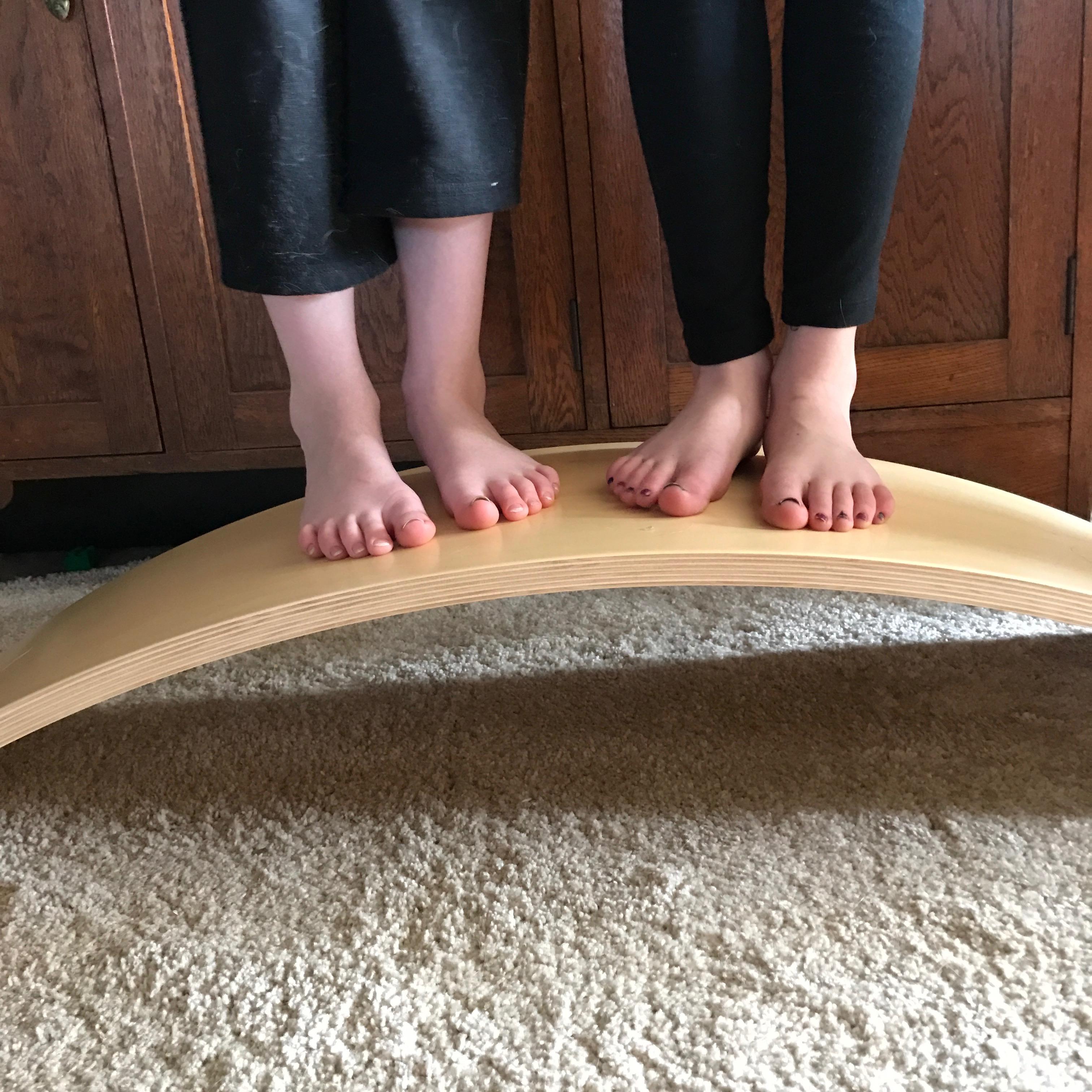 Way of the Cactus sway board